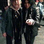 Brad Whitford Aerosmith, and Maryann Cotton