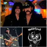 Maryann Cotton - Lemmy Motorhead