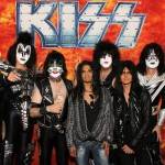 Maryann Cotton and KISS
