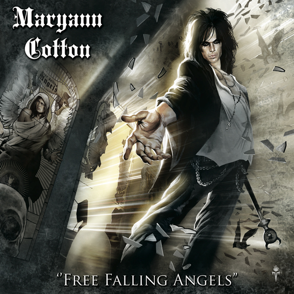 FreeFallingAngels_Maryann Cotton